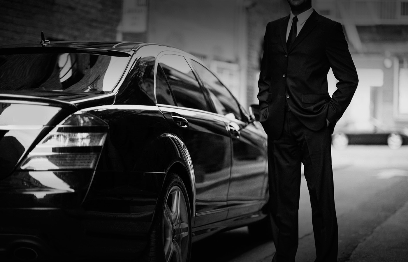 chauffeur privé bretagne